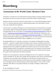DB2- Accountants of the World Unite!_ Business Class - Bloomberg