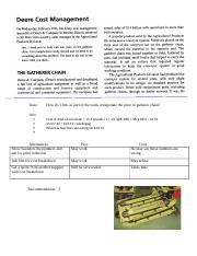 Deere Cost Management (03)