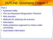 Uncertainty-Ch7-PART-2-Jan-2015