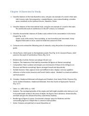 Chapter 14 Exercises for Study.docx