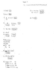 College Mathmatics (12 edition) 7-4 and 8-1 hw
