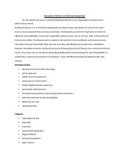 MBAA 635 3.3 Discussion-External Assessment.docx