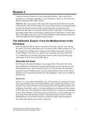 0 SMS PERIOD 2 RELIGION PHILOSOPHY EMPIRES continued reading_5_3