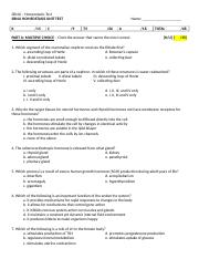 SBI4U - Homeostasis Unit Test.docx