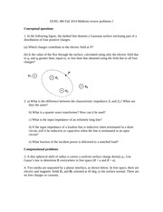 EENG386_Fall2014_Midterm review problems(1)