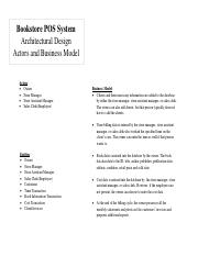 Actors and Business Model.pdf