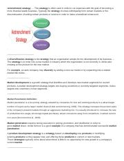 strategies defined.docx