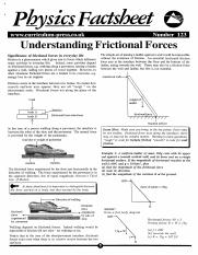 Understanding Frictional Forces.pdf