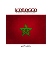 Morocco Country Report