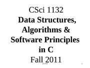 CS1132_Fall_2011 _Lecture1_BB