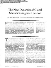 New+Dynamics+of+Global+Mfg+Site+Location_SMR+1994