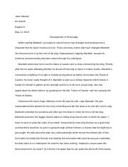 MACBETH_ESSAY