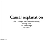 Phil12_S11_Causal_explanation(5-17-2011)