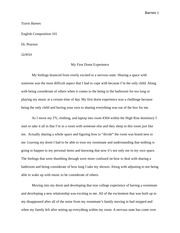 essay on saturn