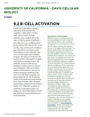 Chapter 9.2_ B-cell activation - WebCOM™ 2