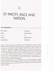 Ethnicity Race Nation 1