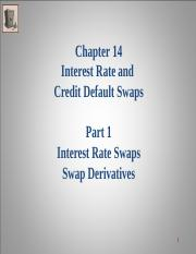 Chapter 14 Part 1 Swaps Nov 2012.ppt