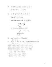 Analytical Mech Homework Solutions 3