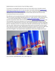 ADS ISSUE Red Bull Drinkers Can Claim.docx