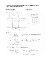 Assignment #4-solutions (1)