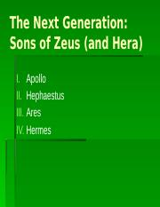 Lect Unit 4 Next Gen Sons of Zeus 1.pptx