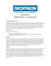 DECATHLON.docx