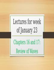 Week 1_Ch 16-17_Review of Wave Basics.pptx