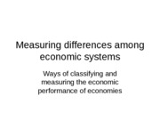 Measuring%20differences%20among%20economic%20systems