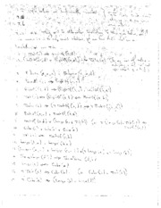 solutions to homework 5