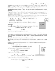Thermodynamics HW Solutions 72