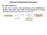 Claisen reaction- Ester leaving group