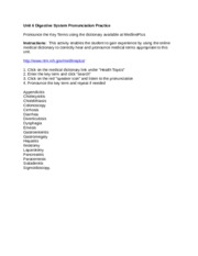 Unit_6_Digestive_System_KeyTerms_PronunciationPractice