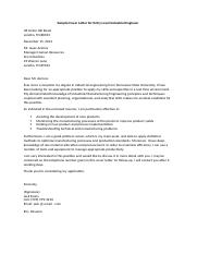 ##Sample Cover Letter for Entry Level Industrial Engineer.docx