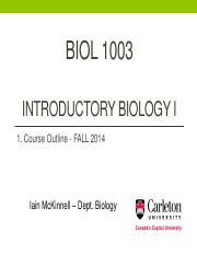 BIOL1003 -1_Course overview - Fall2014.pdf
