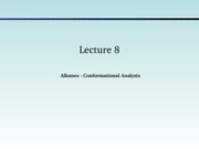 Lecture 8 - confo analysis