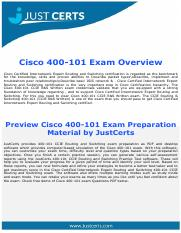 Updated 400-101 Cisco Certified Internetwork Expert Routing Exam Dumps