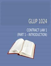 GLUP_1024_contract_law_-part_1
