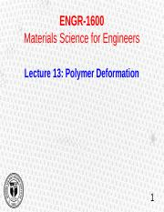 1600_lecture 13 - Polymer MechE(1) (1)
