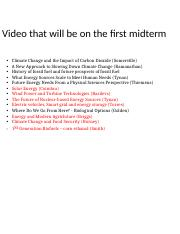 Videos for fist midterm (1).docx