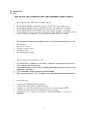 PRACTICE EXAM QUESTIONS ON NPV AND OTHER INVESTMENT CRITERIA.pdf