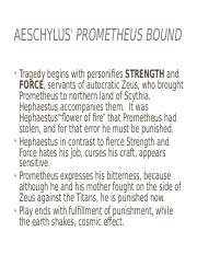 WEEK 3 Lecture 7 Prometheus Bound.pptx