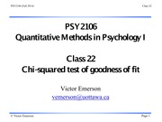 PSY2106 22 F14 (goodness of fit)