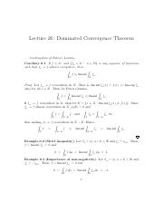 lecture-26_Dominated Convergence Theorem.pdf
