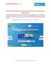 CIW 1D0-61A CIW Internet Business Associate CIW Web Foundations Associate Exam Dumps