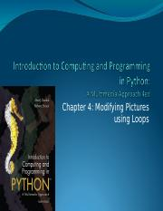 Ch04-ModifyingPicturesUsingLoops.ppt