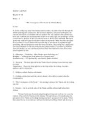 Thomas hardy the convergence of the twain poem analysis essays