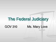 310_Note_Pages_Lecture_10_Federal_Judiciary_F06