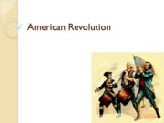 American_and_French_Revolutions