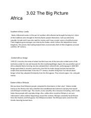 3.02 The Big Picture Africa.docx