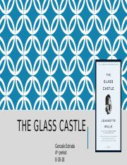 The glass Castle.pptx